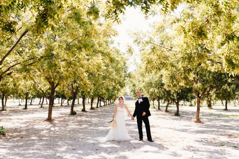 Michelle (Shelby) + Kory | Grace Gardens | El Paso,TX
