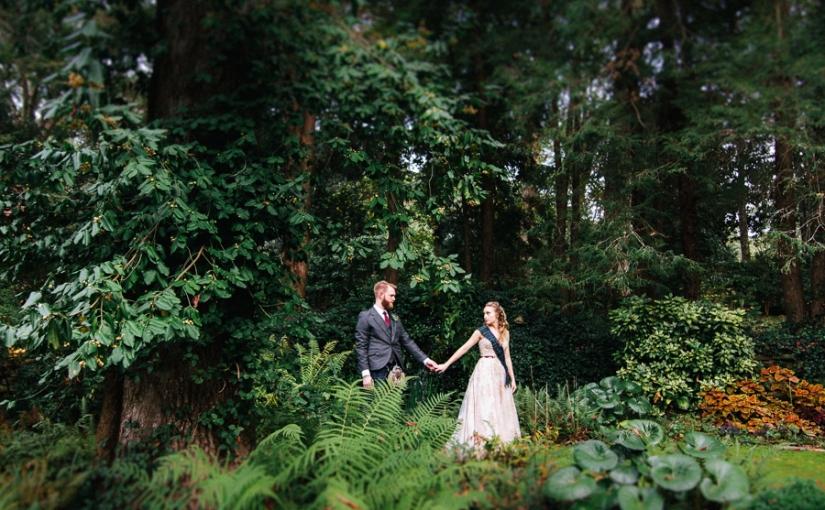 Ansley + Stuart | Dunaway Gardens | Newnan,GA