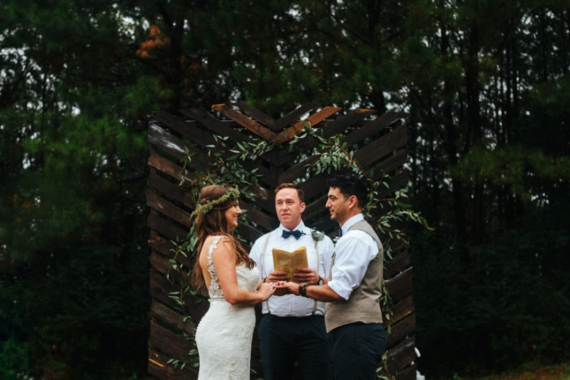 Amy + Anthony | Macedonia Hills | Newnan, GA