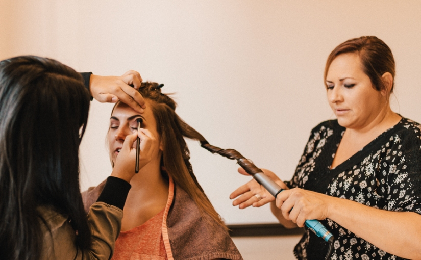 30 Second Interview| Lindsey K |Stylist | Columbus,GA